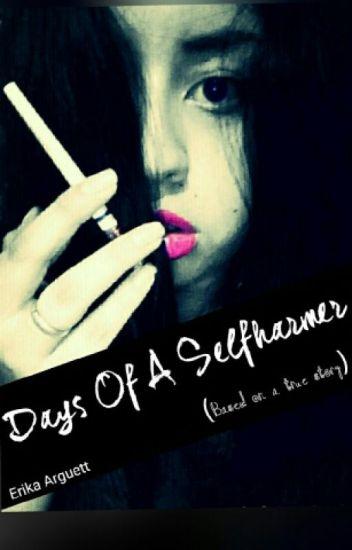 DAYS OF A SELFHARMER