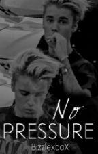 No Pressure © |JustinBieber|PAUSADA by BizzlexbaX