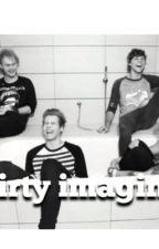 5sos dirty imagines by sandylovesluke
