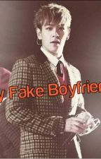 My Fake Boyfriend by imagine__imagine