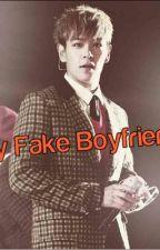 My Fake Boyfriend by imagine__imagine