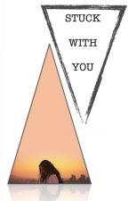 Stuck With You (iKON) by dayknee__