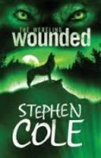 Wereling Wounded (ON HOLD) by BrokenAliceMadHatter
