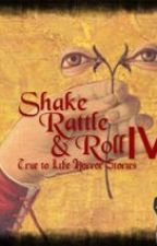 Shake, Rattle & Roll 4: True to Life Horror Stories by DarylJohnSpearsWP