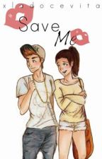 Save Me (JB Fan Fiction & Sequel to Trust Me) by ThatGirlNamedLexie