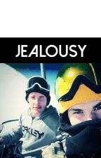 Jealousy (A Sven Thorgren and Stale Sandbech Imagine) by staale