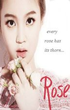 ROSE (ON-GOING) by BlueEaj