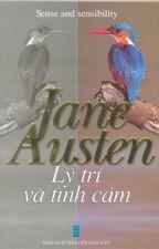 Lý Trí và Tình Cảm - Jane Austen by hung3102