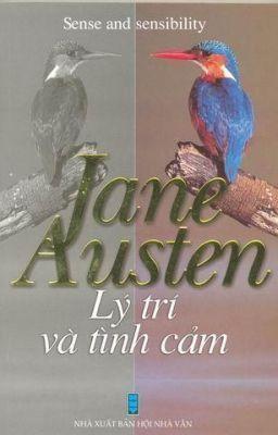 Lý Trí và Tình Cảm - Jane Austen