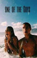 One Of The Guys || r.a by sunshinekian