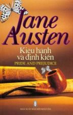 Kiêu hãnh và định kiến - Jane Austen by hung3102