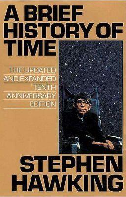 Đọc truyện Lược sử thời gian - Stephen Hawking