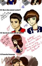A 1D Love Story (book one) by 1DLover2TheEnd