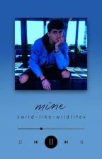 Mine; j.g a.u by xwild-like-wildlifex
