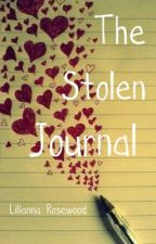 The Stolen Journal by Lilianna