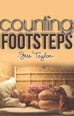Counting Footsteps by beyoutiful1D