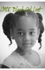 Little Black Girl Lost by AeriiMarie