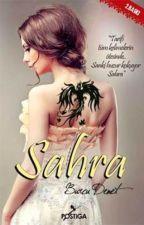 SAHRA by burcudemet