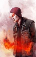 InFAMOUS Second Son: The Chosen Ones by codymcgu