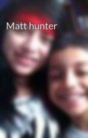 Matt hunter by josylovesyou
