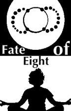 Lorien Legacies: The Fate of Eight by eighthgarde