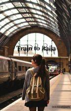 Train to Italia by nicilovebjoerk