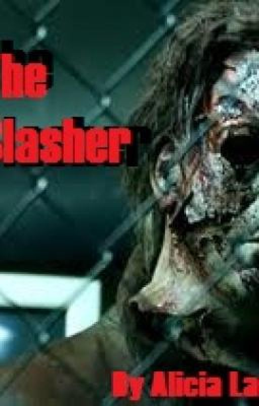 The Slasher by jellybean3