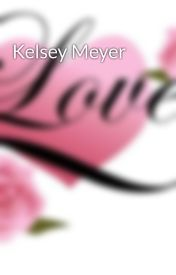 Kelsey Meyer by KatyJanet