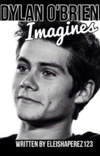 Dylan Obrien Imagines by eleishaperez123
