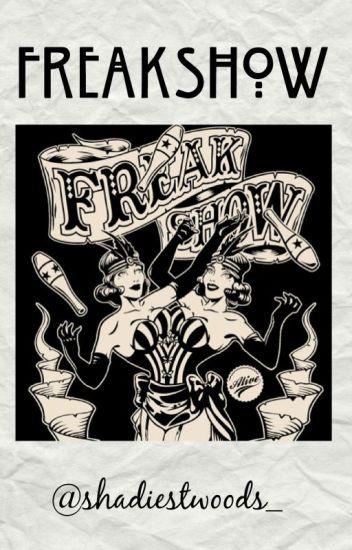 freakshow - american horror story