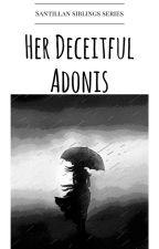 Her Deceitful Adonis by zynxie_yumi
