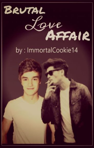 Brutal Love Affair [Ziam]