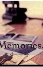 memories by AsraKhawaja