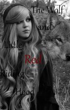 The Wolf and Little Red Riding Hood by Keari_Lee
