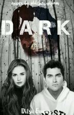 DARK { Derek Hale }-ASKIDA- by DilsuEvans