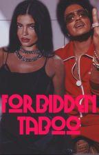 Forbidden Taboo    Bruno Mars  by ThePinkHooligan