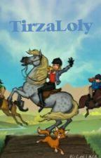 TirzaLoly by TirzaLoly