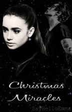 Christmas Miracles ❊ h.s by SayHelloEmma