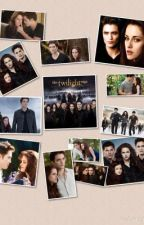 Edward and Bella by JacobLLindsay