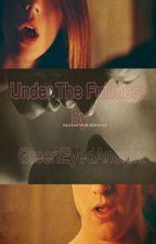 Under The Fullmoon by GreenEyedAnonim