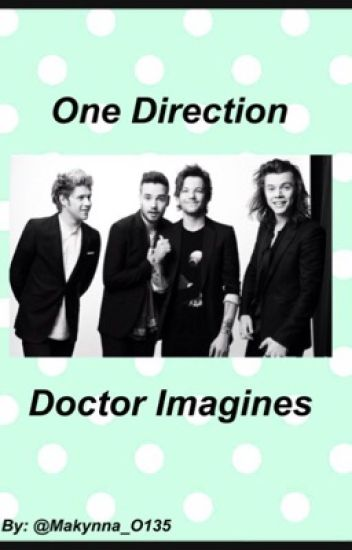 One Direction Doctor Imagines