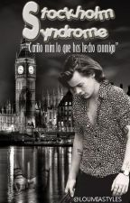 Stockholm Syndrome - Harry Styles. (Editando) (2014) by LoumiaS