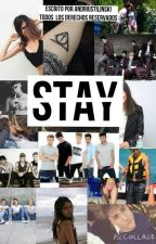 Stay (Auryn) by AndriuStilinski