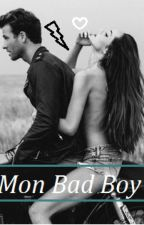 Mon bad boy. by miniananas
