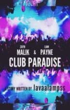 Club Paradise (Ziam) by lavaalampss