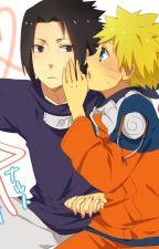 Nuestra Historia de Amor ~ Temporada 1: Hermanos ~ SasuNaru by Misaka-chan