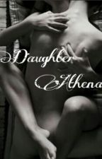 Daughter Athena by Laurynelise