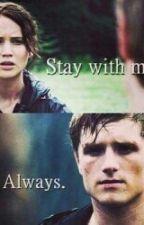 Katniss & Peeta (Después de sinsajo) by KCGabiiu