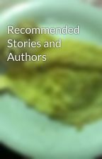 Recommended Stories and Authors by LittleMissCrazyHead