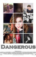 DANGEROUS-The Vamps by celia02gm